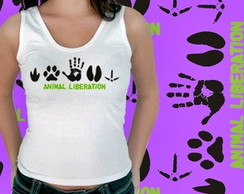 REGATA FEMININA ANIMAL LIBERATION-86061