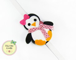 Headband Pinguim