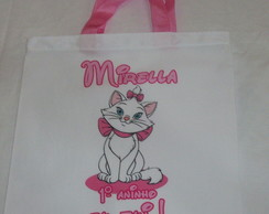 Eco Bag Gata Marie