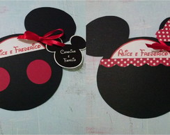 Festa Minnie/Mickey