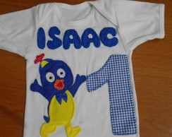 Body personalizado backyardigans