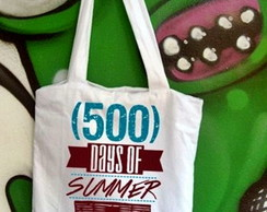BOLSA 500 DAYS OF SUMMER - 93357