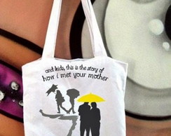 BOLSA HOW I MET YOUR MOTHER - 92887