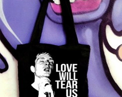 BOLSA LOVE WILL TEAR APART - 92289