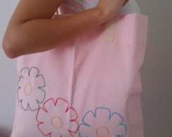 Bolsa Fit All Rosa