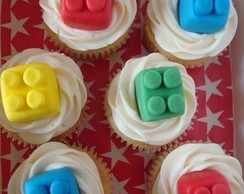 Cup Cake Lego
