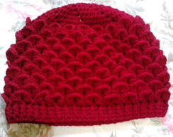 Gorro crocodilo