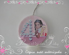 Vela BARBIE ESCOLA PRINCESAS