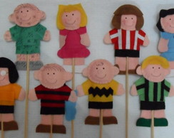 Turma Charlie Brown