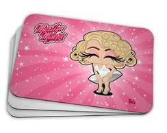 Mouse Pad Marilyn Monroe