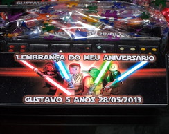 Dominó Star wars