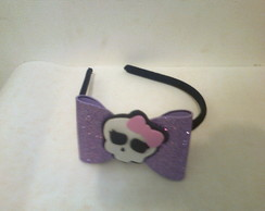 Tiara da Monster High