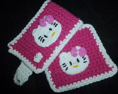 Kit inverno - Hello Kitty