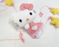 Móbile Hello Kitty - Anjinha