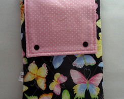 Case Para Tablet Butterfly