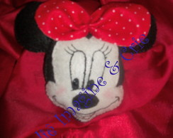 MINI ALMOFADA MINNIE