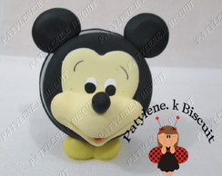 Mini Baleiro MICKEY MOUSE Biscuit
