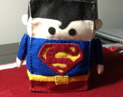 Box Toy Superman