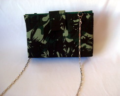 Mini Clutch ECO Camuflada