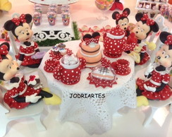 FESTA DO CHÁ DA MINNIE