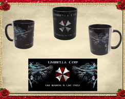Caneca umbrella corporation