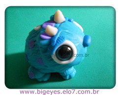 "Porquinho-da-índia "" Sulley Big Eyes """