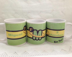 CANECA DISCOVERY MIGUEL KIDS