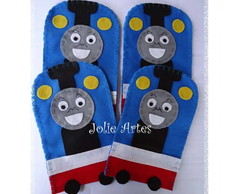 Fantoche thomas & friends