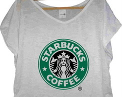 T-shirt Starbucks