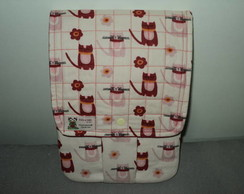 Case para netbook. tablet, ipad