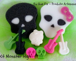 Lembrancinha Monster High!!