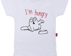 Body Infantil I´m Hungry
