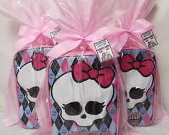 Mochila Lego Monster High
