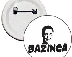 Boton Series - Big Bang Theory