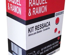 Kit Ressaca Box + Brinde