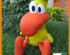 Pato - Turminha do Pocoyo