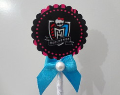 Topper Monster High 4