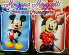 Minnie /Mickey