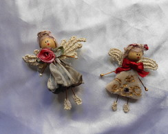 Tiny faeries