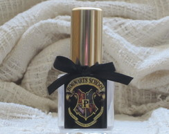 Harry Potter´s home spray Dourado 35ml.