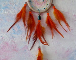 Apanhador De Sonhos Ou Dream Catchers -