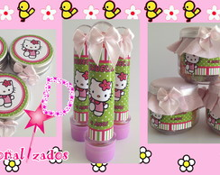 Kit De Personalizados Hello Kitty