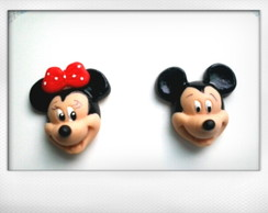 Mickey/ Minnie Biscuit**Ponta de estoque