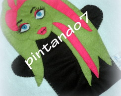 Venus Mcflytrap - Monster High- Fantoche