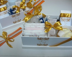 Kit toillete personalizado