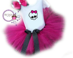 FANTASIA TUTU MONSTER HIGH tutu