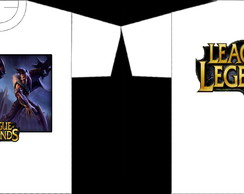 Camisetas League Of Legends