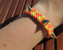 BP175 | Neon Friendship bracelete