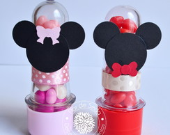 Mini Tubete Minnie/ Mickey