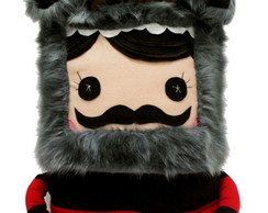 Big Billy Mustache Toy